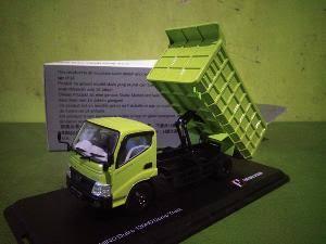 Hino Dutro 130HD Dump Truck