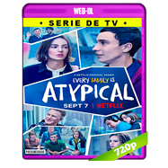 Atypical Temporada 2 Completa WEB-DL 720p Audio Dual Latino-Ingles