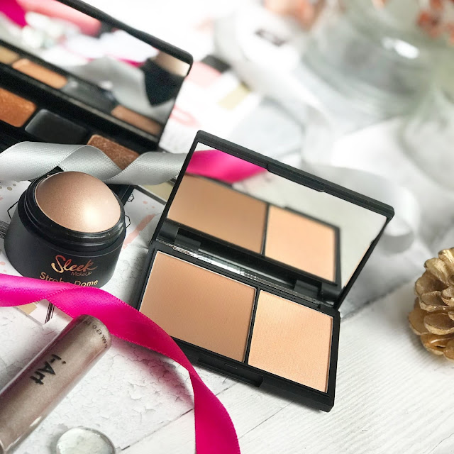 Sleek-into-the-night-face-contour-kit-review