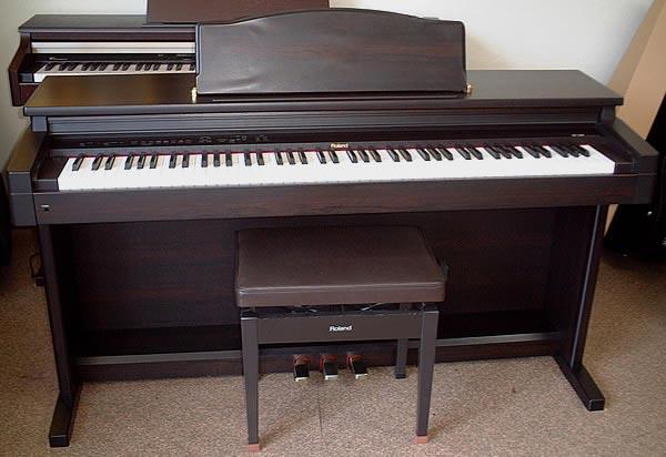 Địa chỉ mua đàn piano điện cũ giá rẻ ở Tphcm