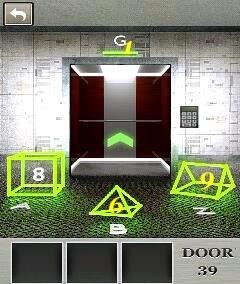 100 Locked Doors Level 37 38 39