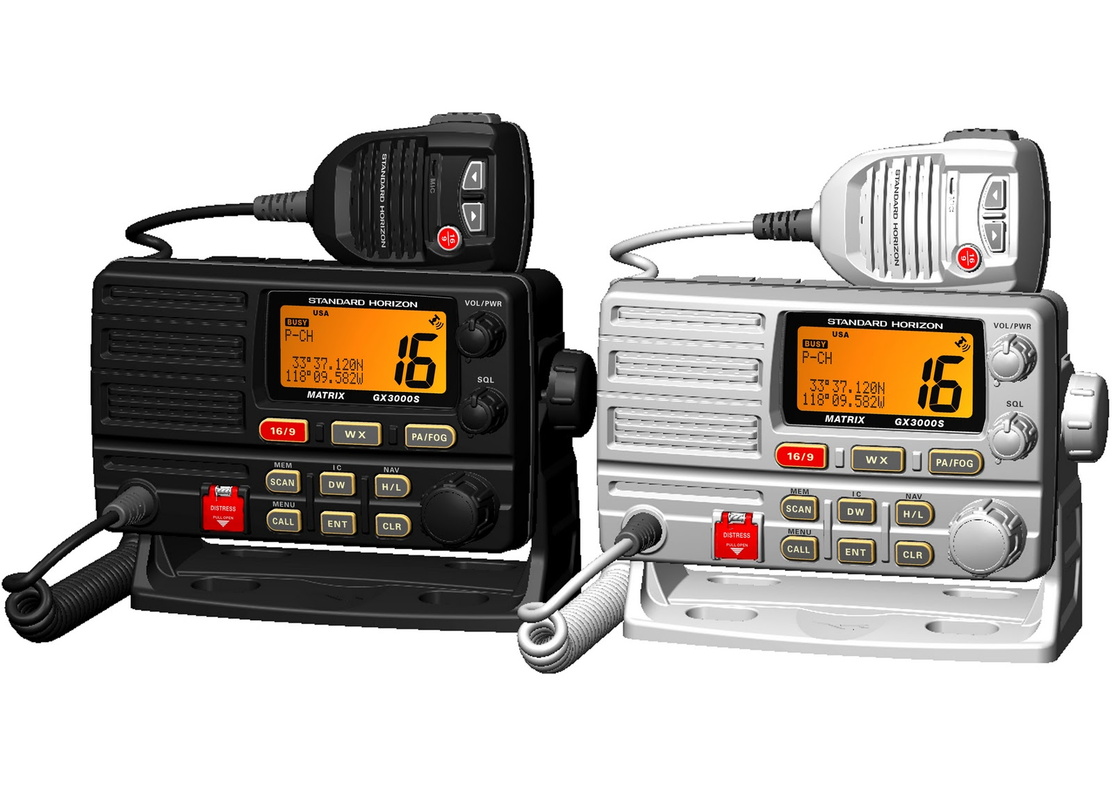 Everything You Need To Know About VHF Radios But Were Afraid To Ask
