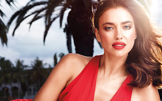 Irina Shayk Mobile Picture