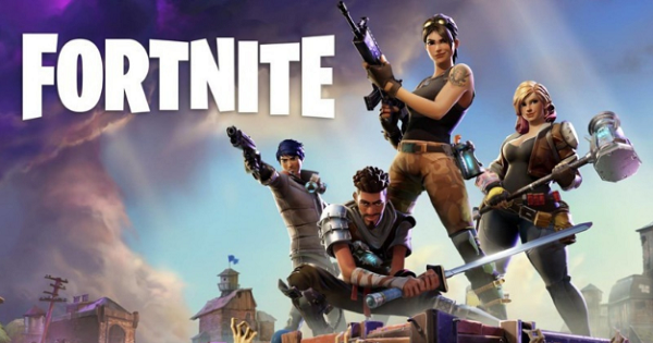 Begini Cara Download Fortnite Di HP Android Dan iOS