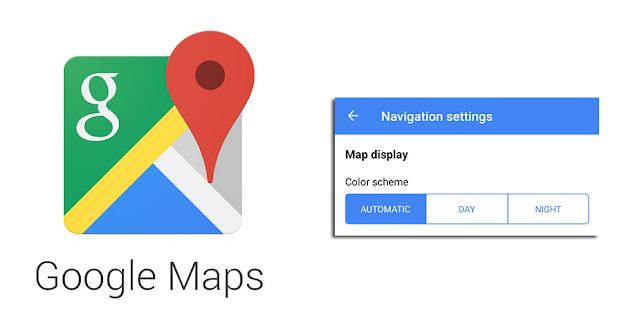 Google Maps v10.2.2 APK to Download : With Revamped Navigation Design