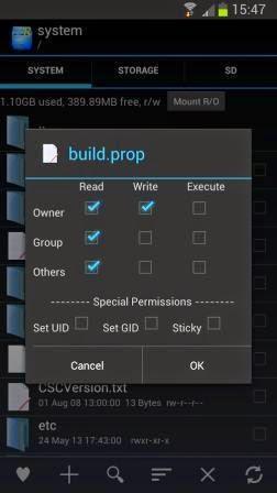 Root Explorer Full version