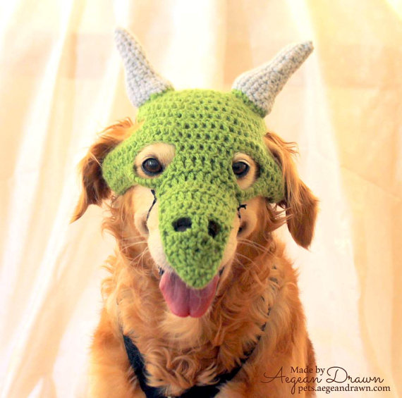 15 Coolest Dog Costumes.