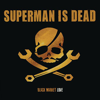 Lirik Lagu Superman Is Dead - Lady Rose