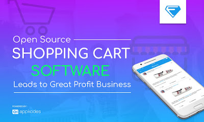 Open Source Shopping Cart Software Leads to Great Profit Business