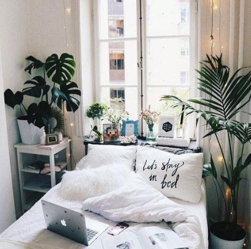 tips: cara mendekorasi kamar tidur anda supaya bisa