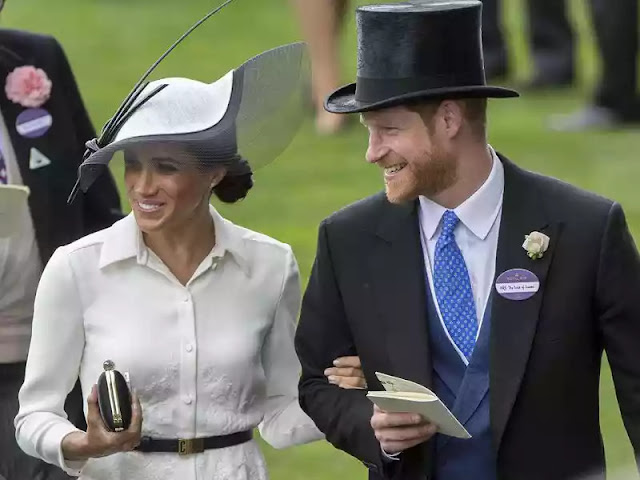 Prince Harry And Meghan Markle Baby Name, Prince Harry Kid name | Prince Harry Son name |The youngest guest has arrived in the royal family. Duchess of Sussex Megan Merkel gave birth to a son.