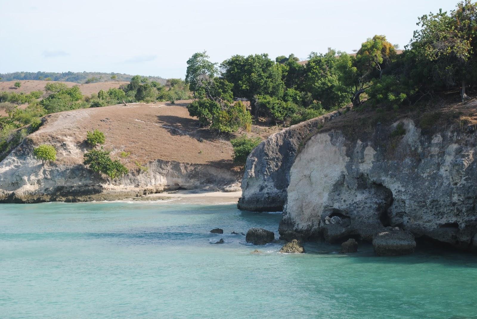 Tempat Wisata Milineal di Aceh Besar | Bukit Lamreh