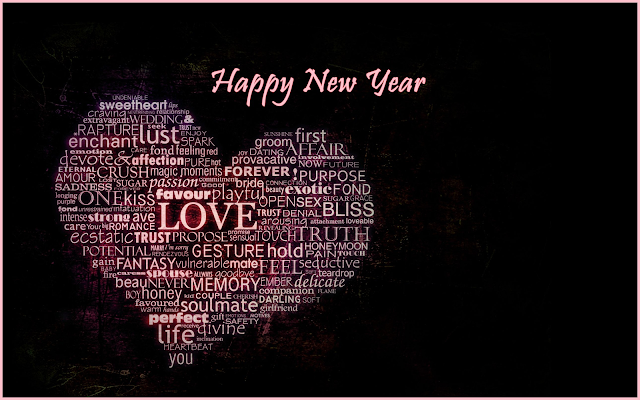 Happy New Year Famous Quotes
