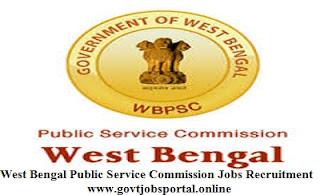 west-bengal-psc-jobs-recruitment