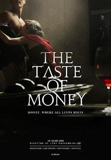 The Taste of Money, nuevo film de Im Sang-soo
