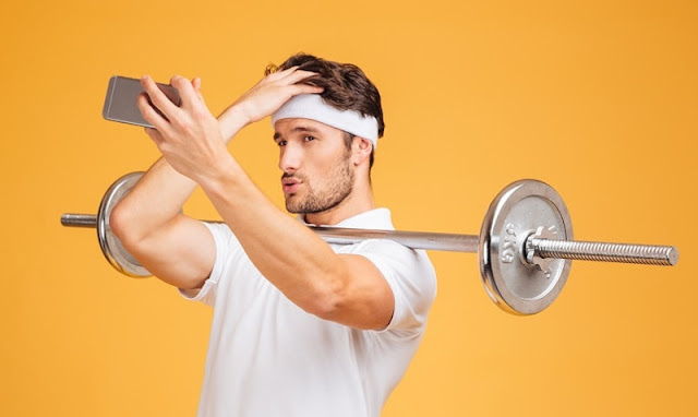 9 Stereotypes At The Gym!