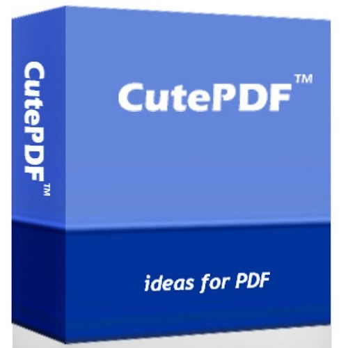 Cutepdf