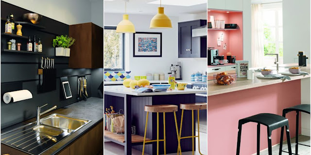 20 kitchen design trends for 2018 you need to figure out