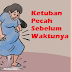 Ketuban Pecah Dini di Usia kehamilan 7 bulan