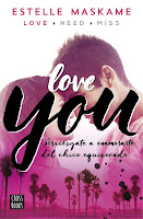Reseña Love you