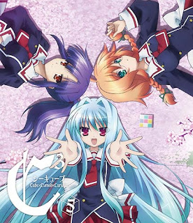 Rekomendasi 6 Anime Mirip C3