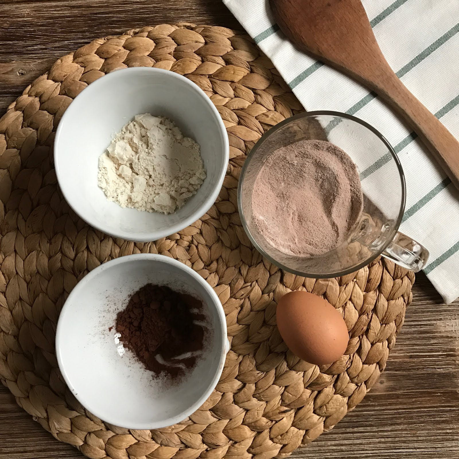 Recette Cake Whey