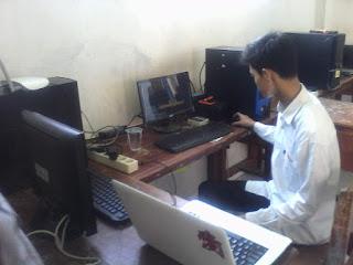 Tempat PKL di Yogyakarta Jurusan Teknik Komputer Jaringan