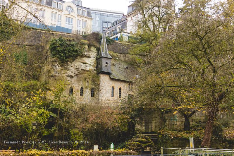 Grund Luxemburgo
