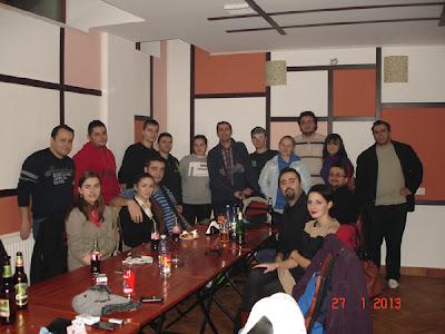 Craiova Blog-Beer-Meet 2013#1