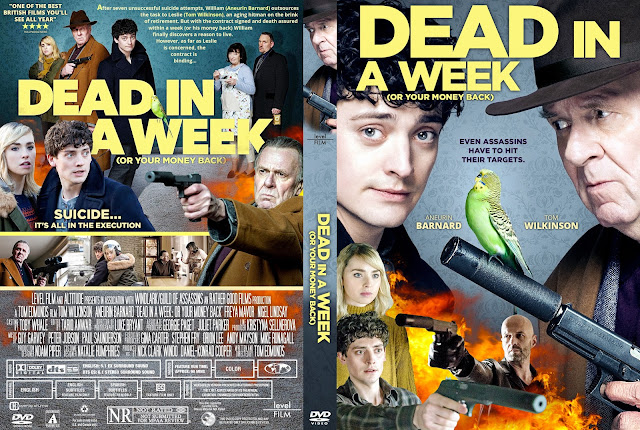 Dead in a Week: Or Your Money Back DVD