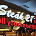 Steak 21 Buffet - All You Can Eat BBQ