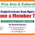 GIRI Fine Arts & Cultural Sabha