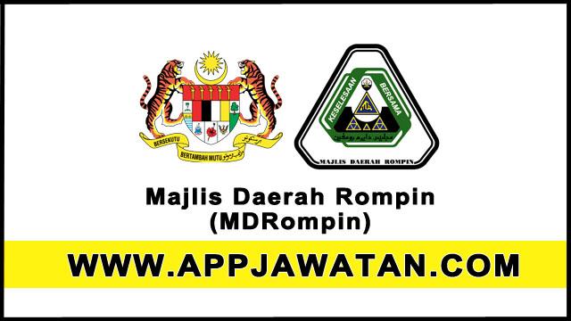 Majlis Daerah Rompin (MDRompin)