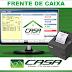 PLANILHA - FRENTE DE CAIXA