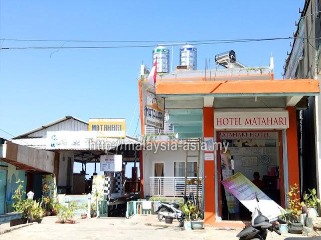 Matahari Hotel Labuan Bajo