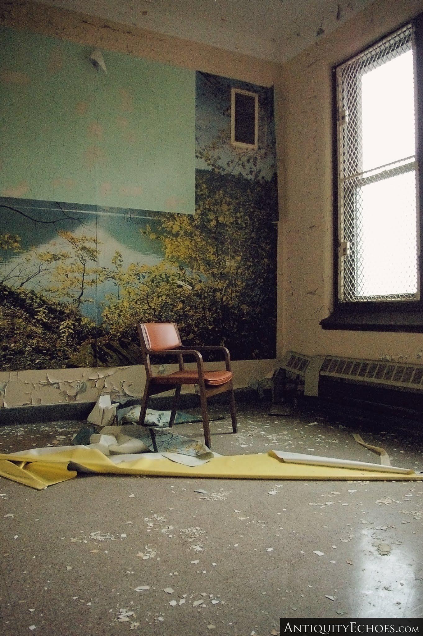 Overbrook Asylum - Wonder
