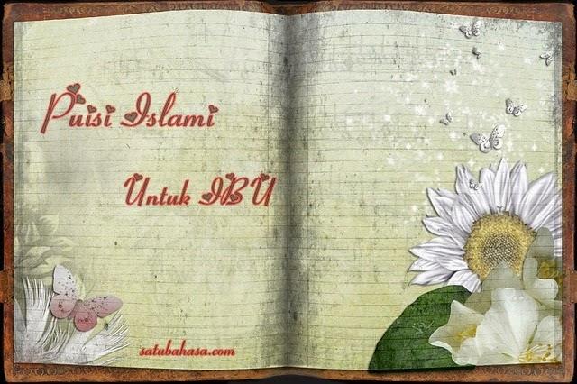 puisi islami untuk ibu