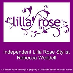 Lilla Rose - elegant, unique hair accessories