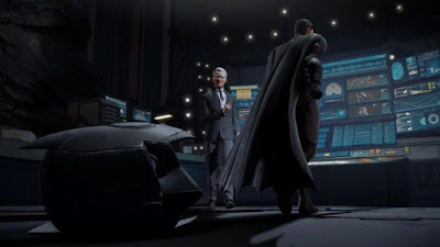 Batman - The Telltale Series Mod Apk Versi Terbaru