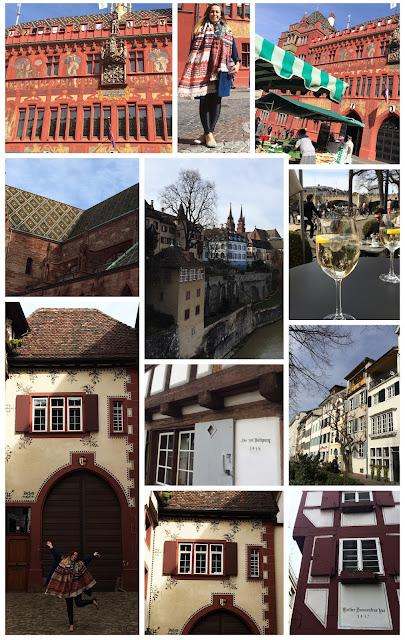 Expat life, life in Switzerland,Swiss expat, Basel, life in Basel, living in Basel, Altstadt, Basel old town, Rhine, Basel Rhine, River Rhine, wine on the rhine