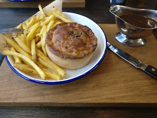 Pieminister Steak and Kidney Pie Review