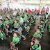 Kunjungan SDN 105 Garuda Dadali Kota Bandung di ECO Bambu Cipaku