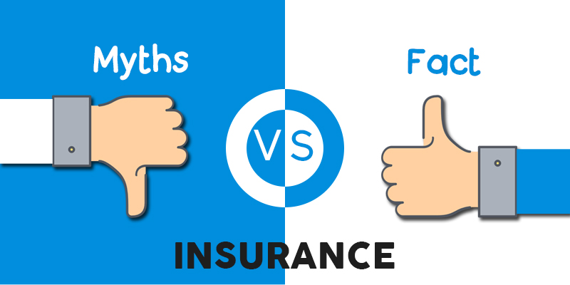 Mitos dan Fakta Tentang Asuransi Kesehatan dan Jiwa