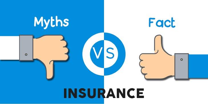 inilah 7 Mitos Populer Tentang Asuransi yang Belum Tentu Benar Faktanya!