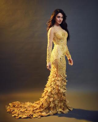 Actress Kiara Advani New Photoshoot Stills Gallery