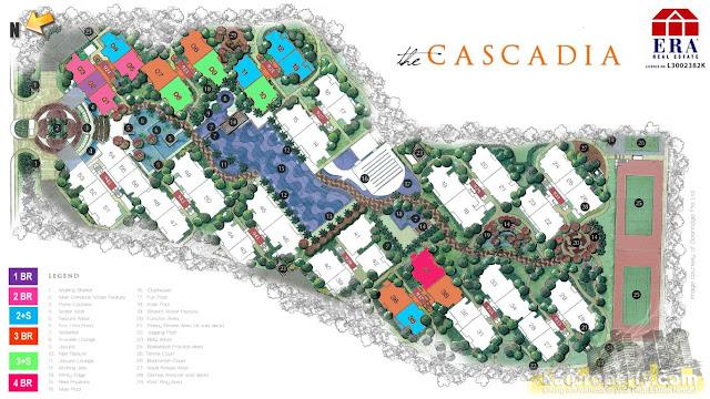 Kai Property Cascadia