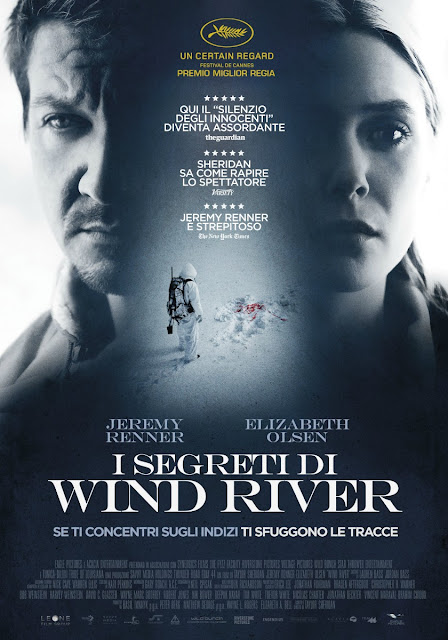 I Segreti Di Wind River Film