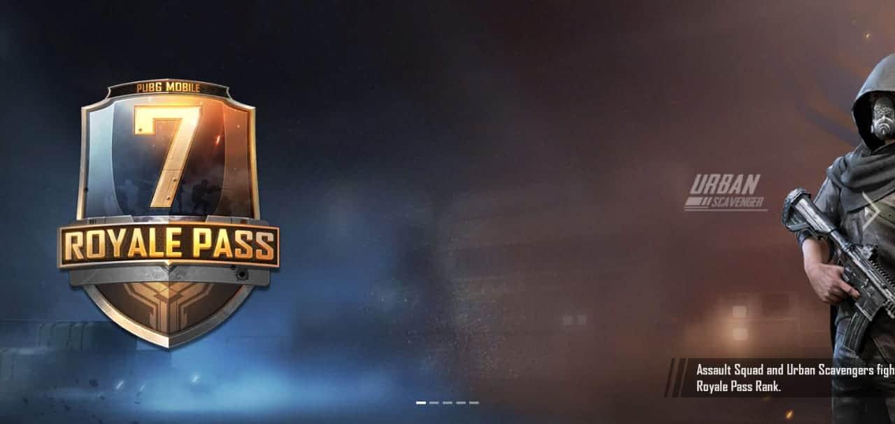 Pubg Mobile Update V0 12 5 New Season 7 Details Gamingstreak