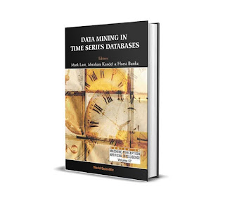 Free E Book Data Mining In Time Series Databases