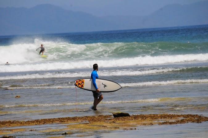 Pesisir Pantai Plengkung